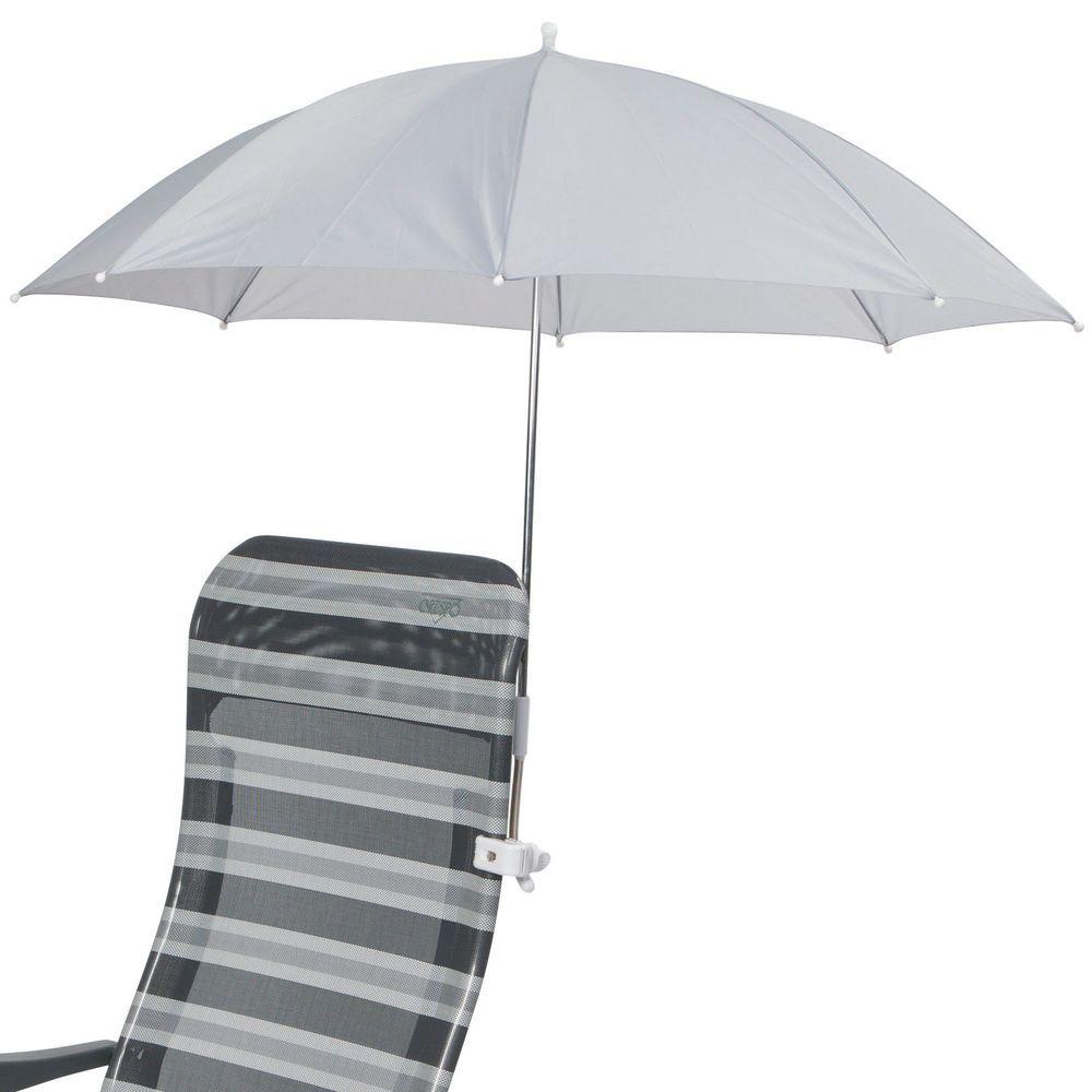 Details Zu Bo Camp Sonnenschirm Fur Campingstuhl Regenschirm