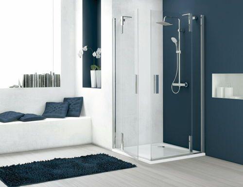 Diseño De Duchas Para Baños. La ducha es parte esencial de todo ...