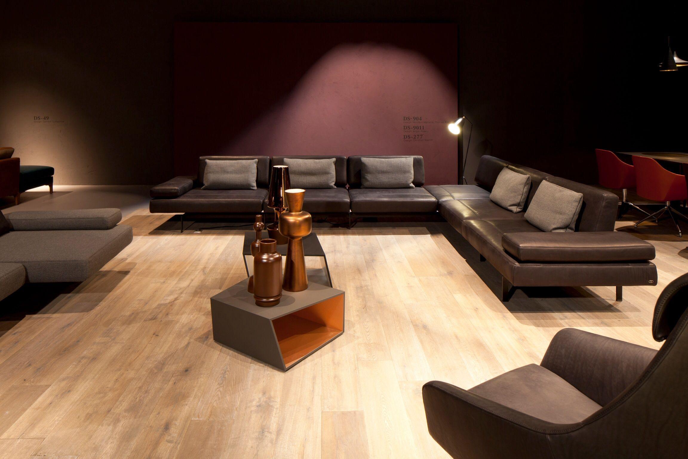 De sede ds 904 design nicolaus maniatis thomas kim de sede pinterest design - De sede showroom ...