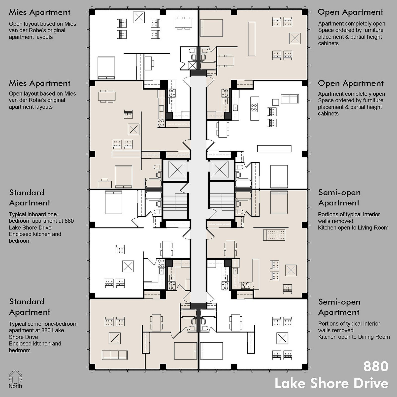 Apartment Plan Possibilities Floor Plan Design Apartment Floor Plans Building Layout