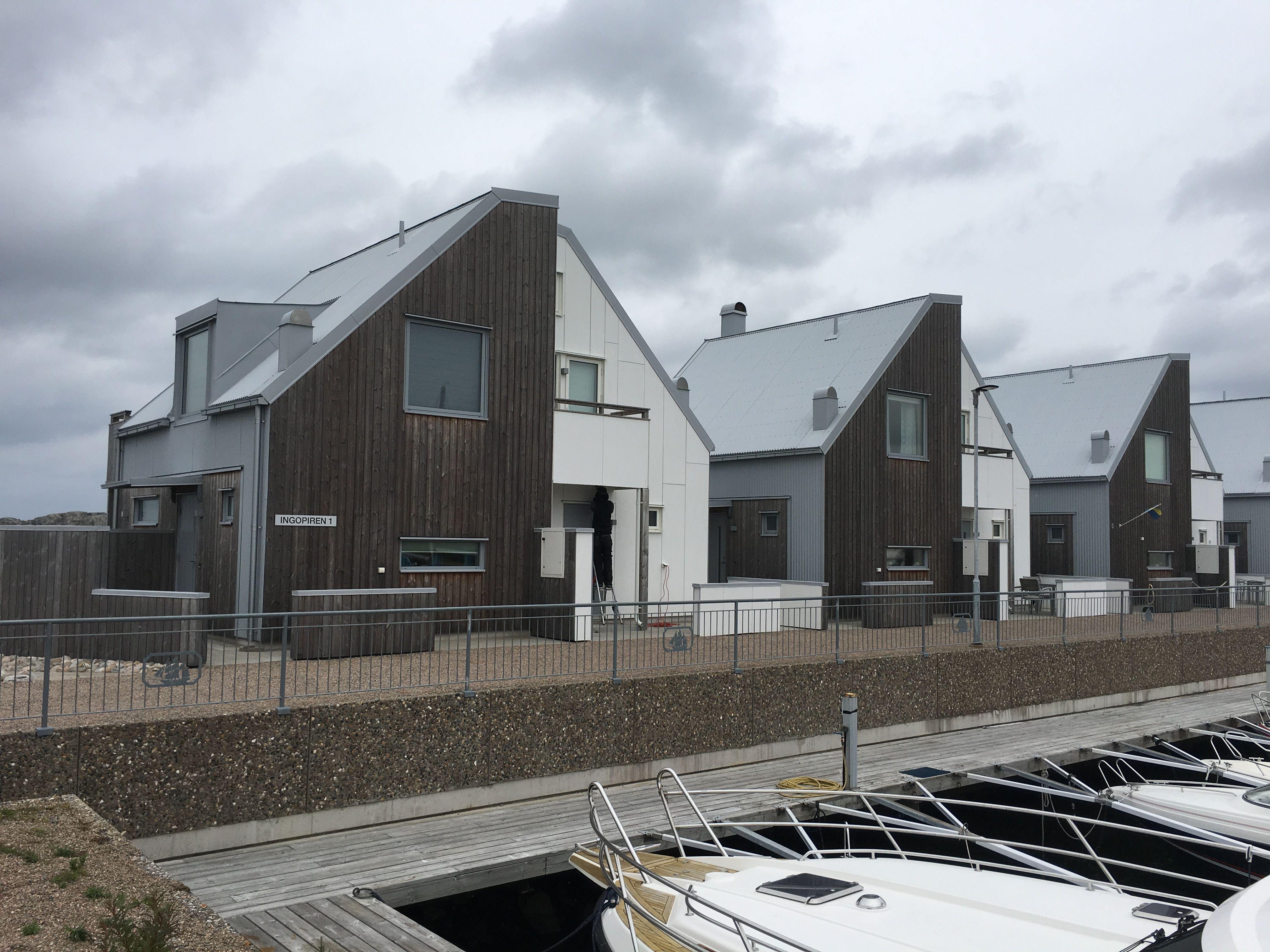 Kv Ingo, Mats & Arne Arkitektkontor