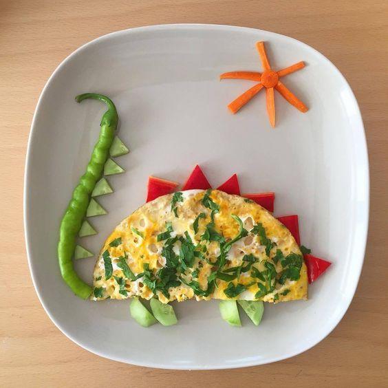Kahvaltı Tabağı Tasarımına 20 Başarılı ve Kolay Yapılabilir Örnek
