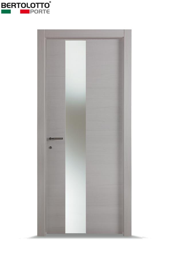 La novità della collezione #Materik sta nel fatto che le porte hanno ...