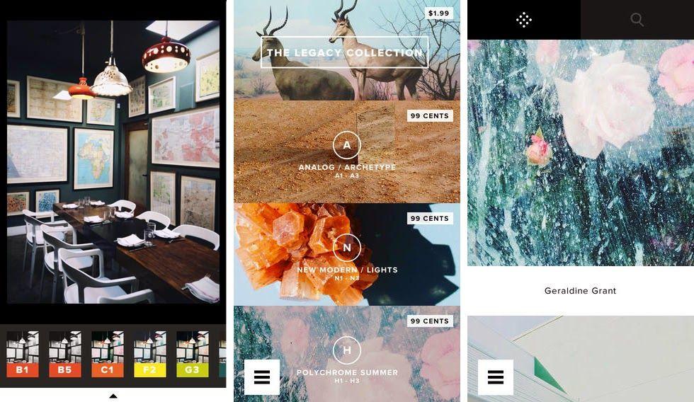 Daftar 10 Aplikasi Edit Foto Android Terbaik Pengeditan foto
