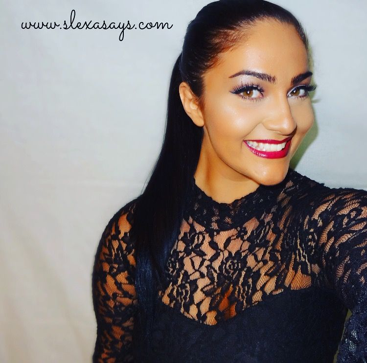 Nikki Bella Inspired Makeup Tutorial! #Makeup #Tutorial #NikkiBella #TotalDivas #BellaTwins #FearlessNikki #WWE