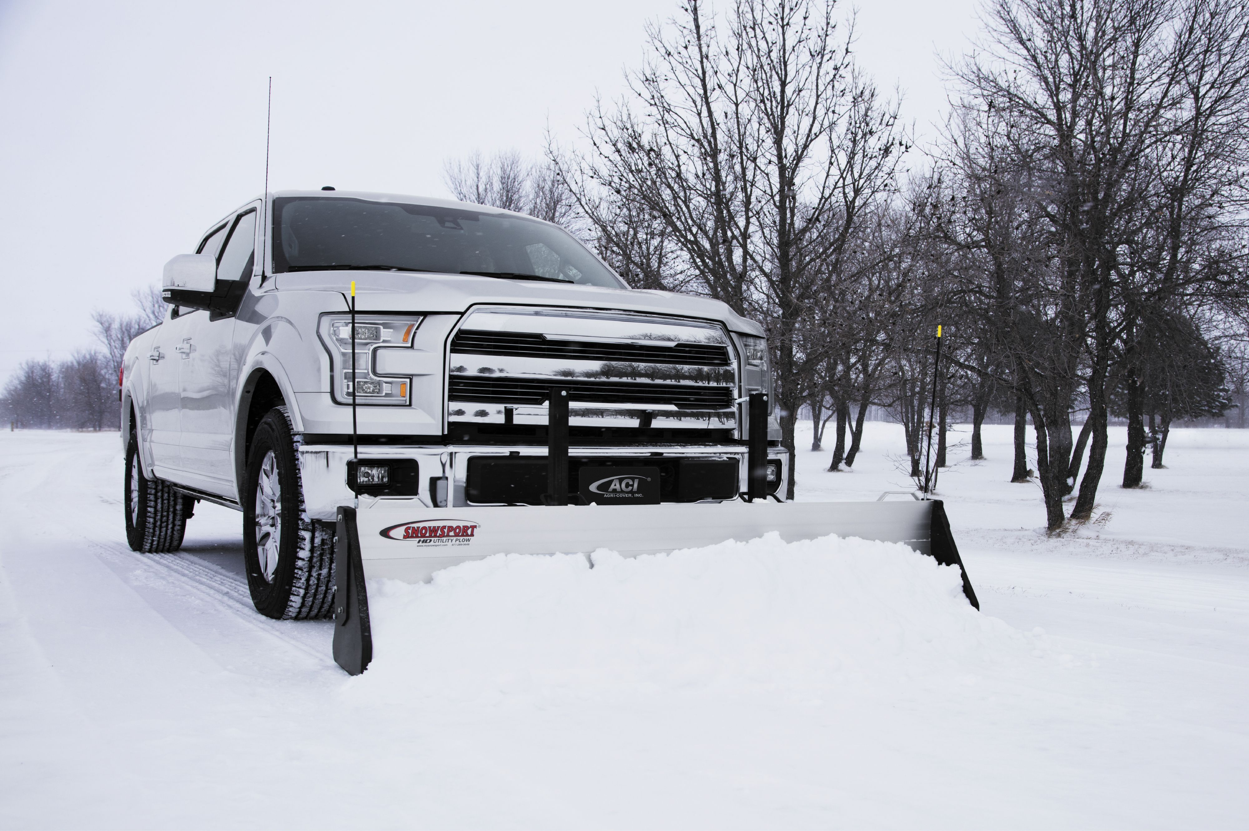 Nothing like fresh snow to lay new tracks. SNOWSPORT HD