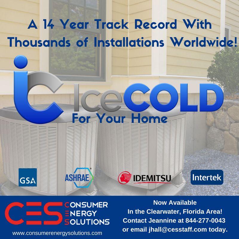 Home Energy Efficiency Energy News Clear Water