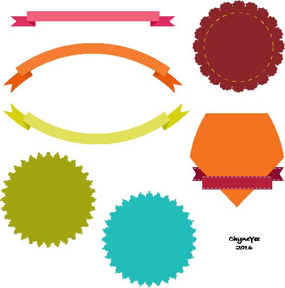 Banners & Badges http://design.tutsplus.com/tutorials/how-to-create ...