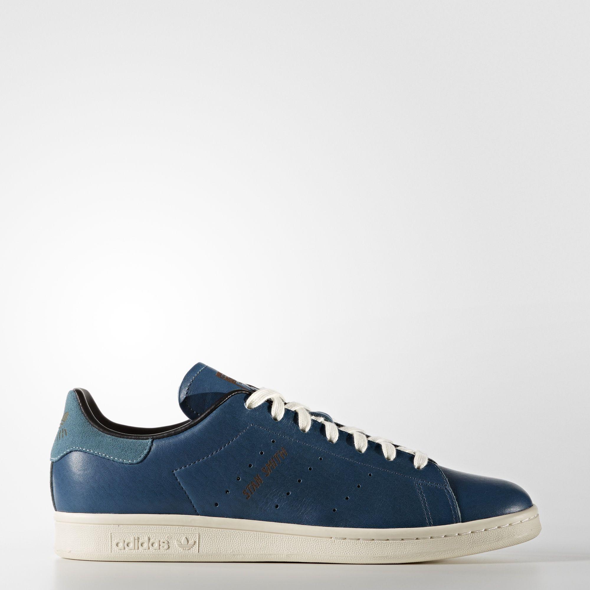 Adidas stan smith scarpe stile pinterest stan smith le scarpe