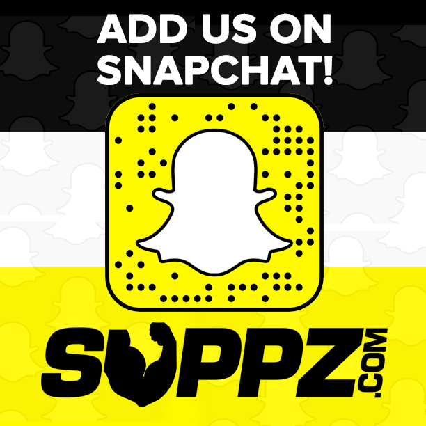 Are you following us on Snapchat yet?