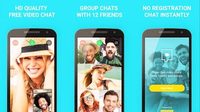 Whatsapp Announced Group Video Calling and Restricted
