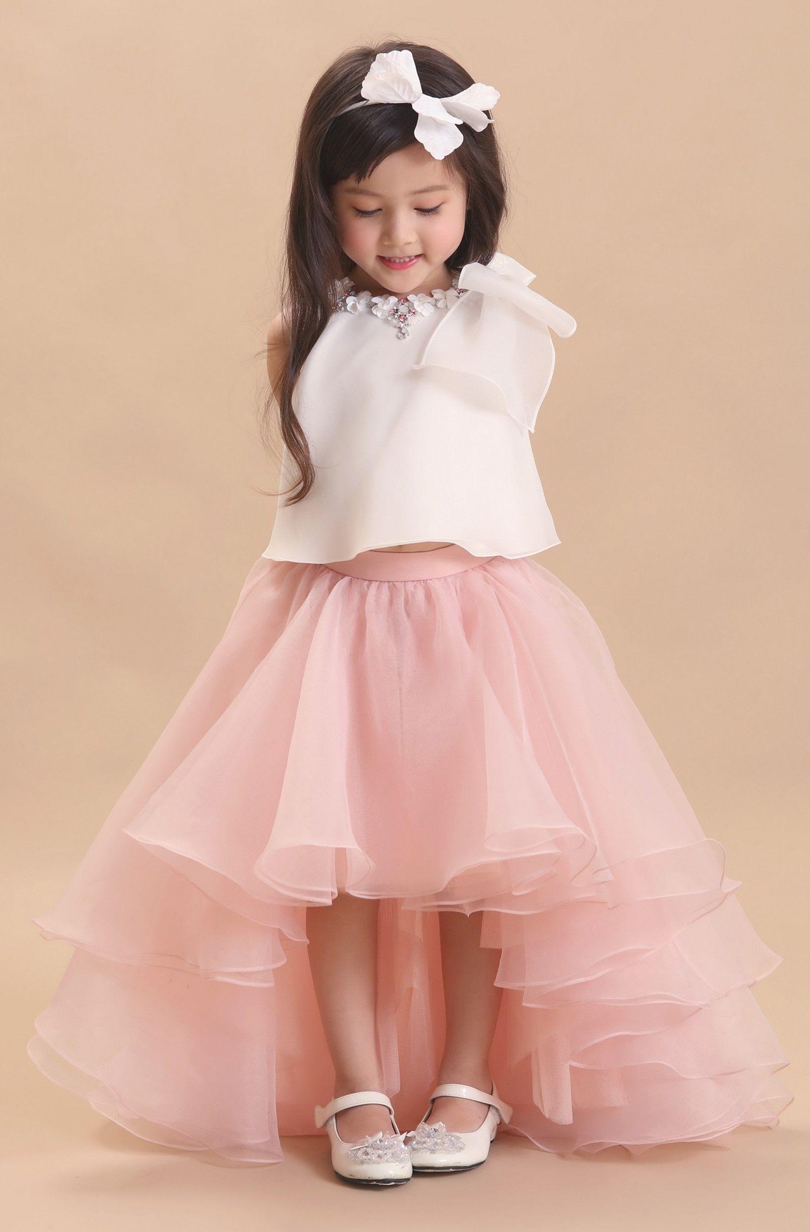 DORIAN HO Baby Doll FW 17/18 | Для детей | Pinterest | Vestidos de ...