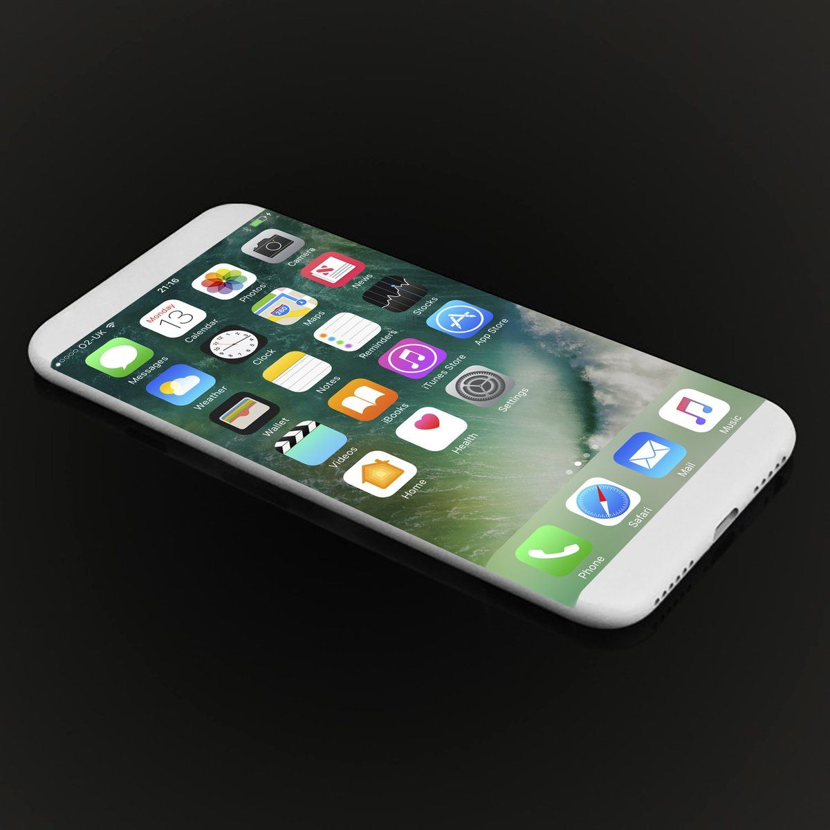In Apple Could Release Four New Handsets Here Are The Latest IPhone 8 Rumors As We See It Check Back For Updates Coming Months