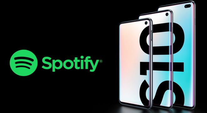 An Easy Way to Set Spotify Music as Galaxy S10 Ringtone