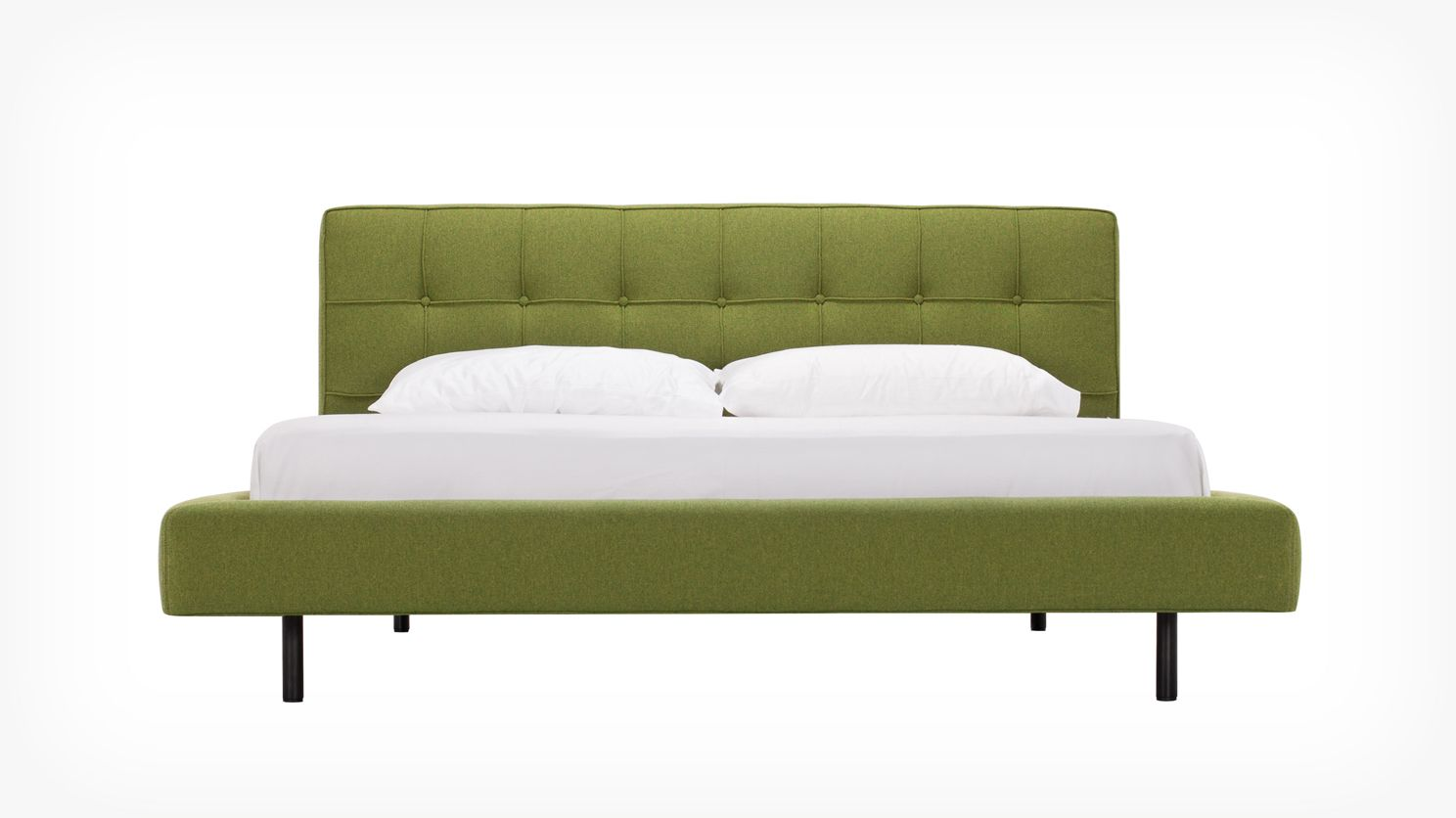 winston bed  fabric  eq modern furniture  home is where the  - winston bed  fabric  eq modern furniture