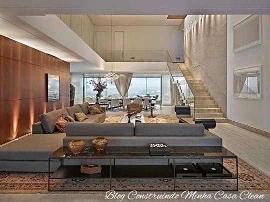 Casa Decorada em Nova Lima! Sofisticada e Moderna!