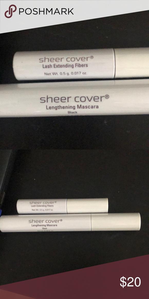 Sheer cover makeup brush and spatula nwt Makeup brushes