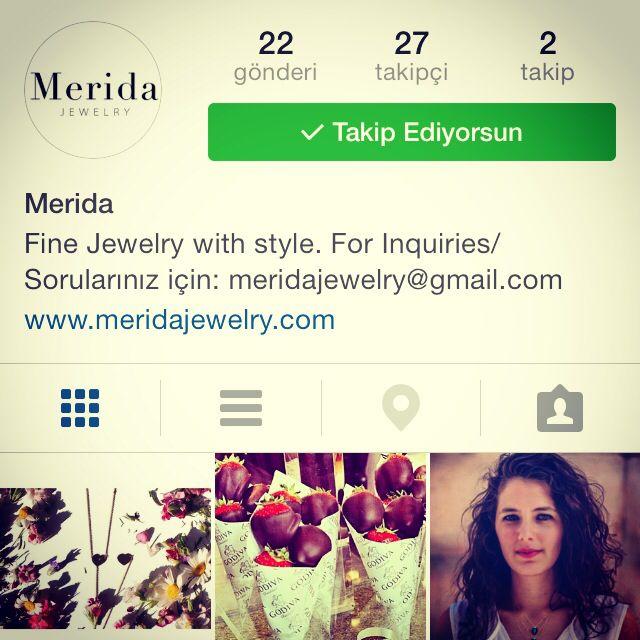 meridajewelry