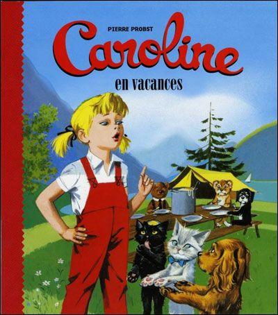 Caroline Et Ses Amis Livres Fnac Com Children S Books