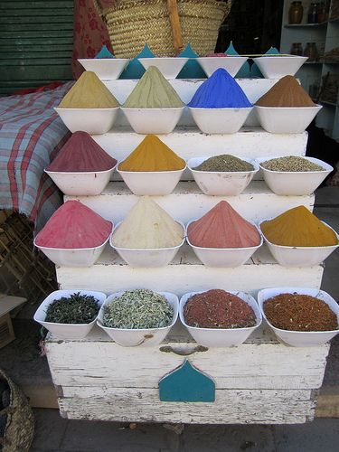 Spices Moroccan Colour Pinterest Spices Spice Things Up And Vegan