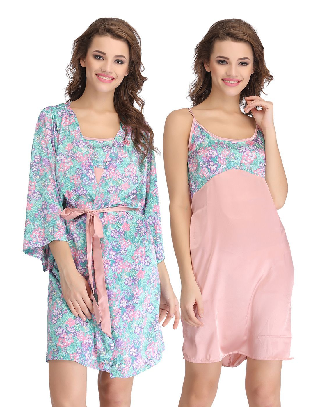 4ad528fcc95 Shop Nighty from Clovia online at the best prices at TLS! https