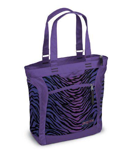 Gym Bag Jansport: JanSport Ella Tote Bag $16.63
