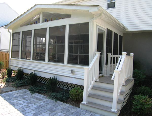Offering A Wide Variety Of Screened Rooms From Paas To Gazebos Proudly Serving Maryland Washington Dc Va Pa And De Since 1986