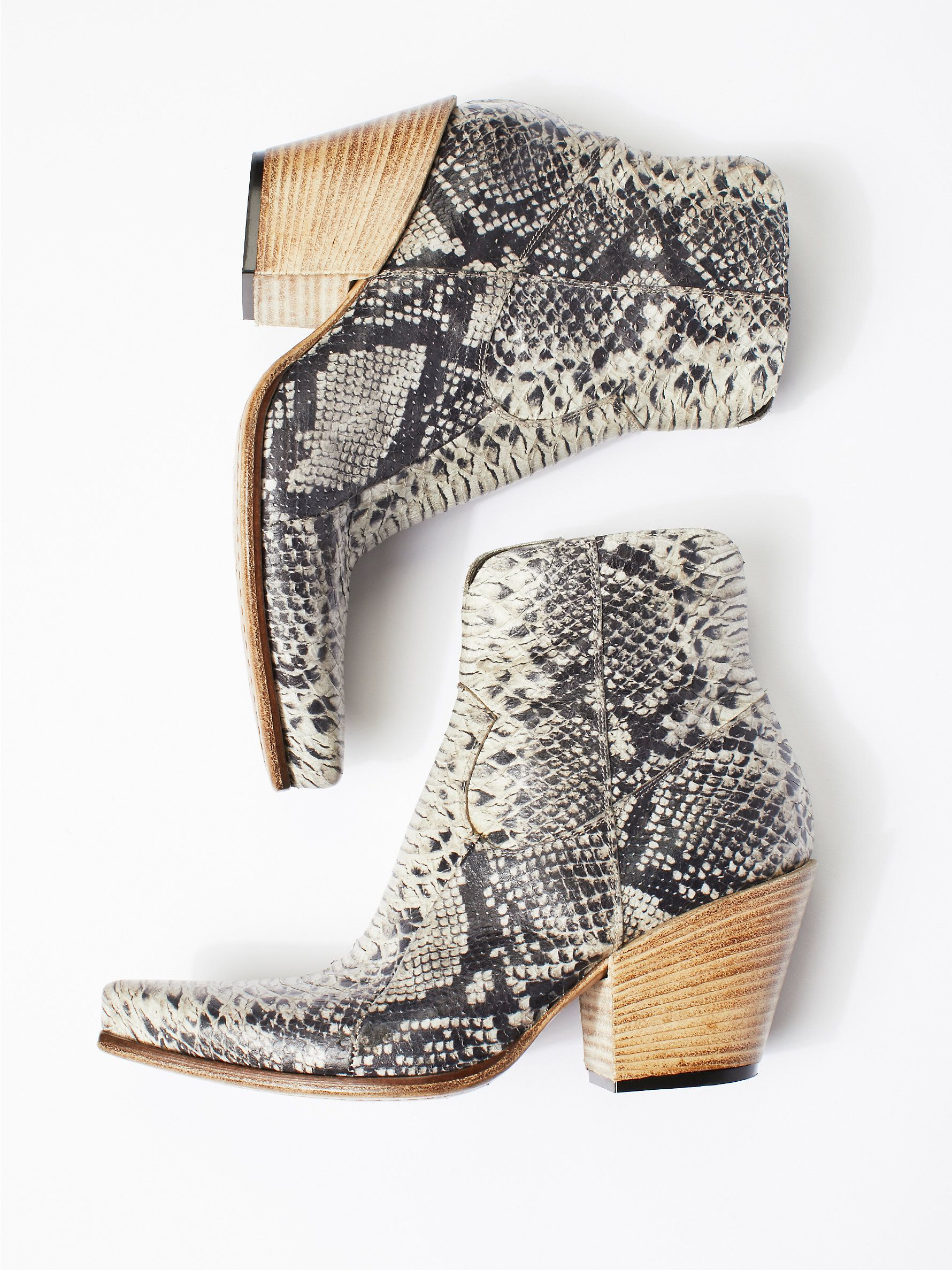 3696c0fe4bd1e South Branch Ankle Boot | Made from the finest Italian leather ...