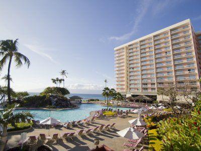 Diamond Resorts In Hawaii Maui Vacation Rentals Maui