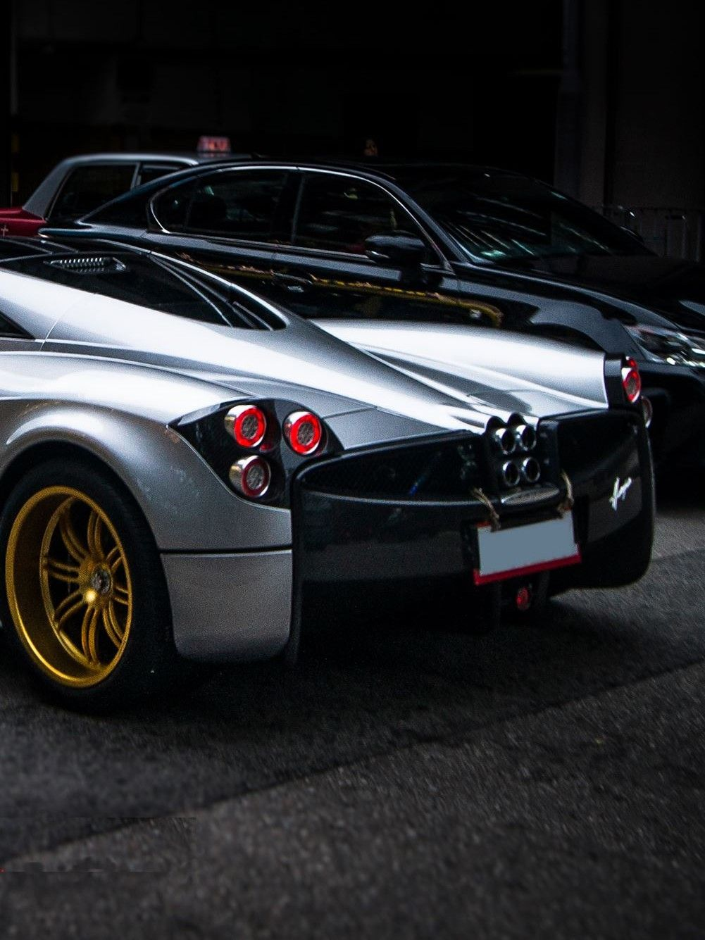 Pagani Huayra Super Cars Dream Cars Cool Cars