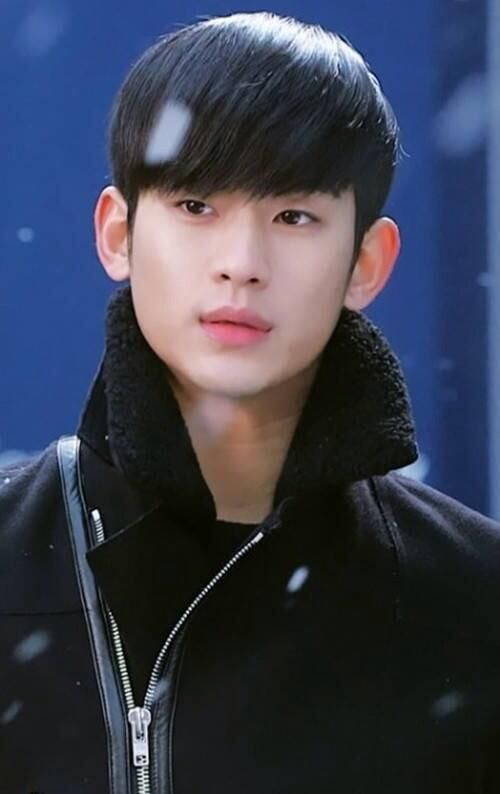 Pin By Liss Viera On Daddy Long Legs Kim Soo Hyun My Love From The Star My Love From Another Star