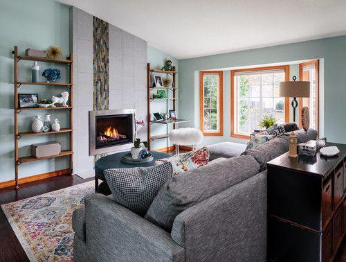 A Little Aloha Living Room Angelatoddstudios Www