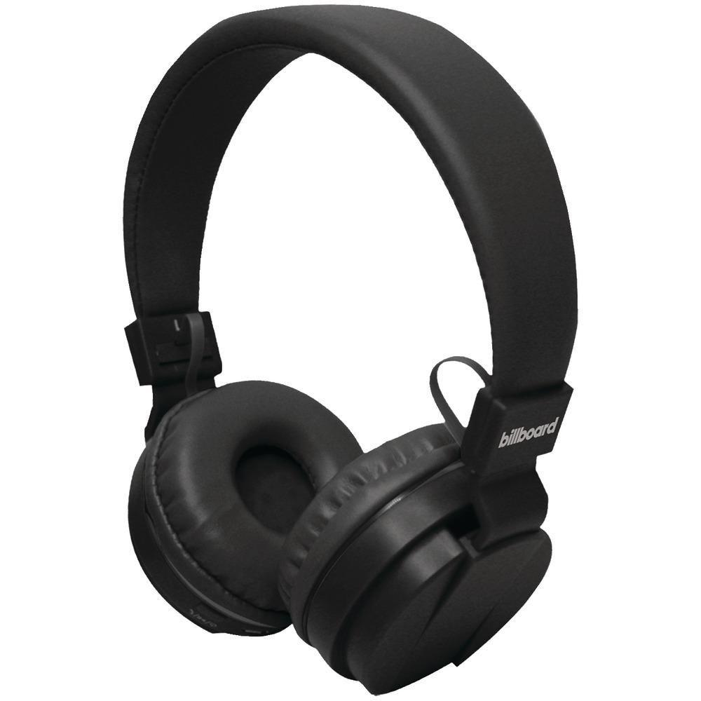 Billboard bb499 large onear bluetoothr headphones