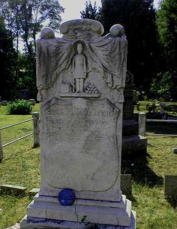 DEVOE, WILLIAM I. - Monmouth County, New Jersey | WILLIAM I. DEVOE - New Jersey Gravestone Photos