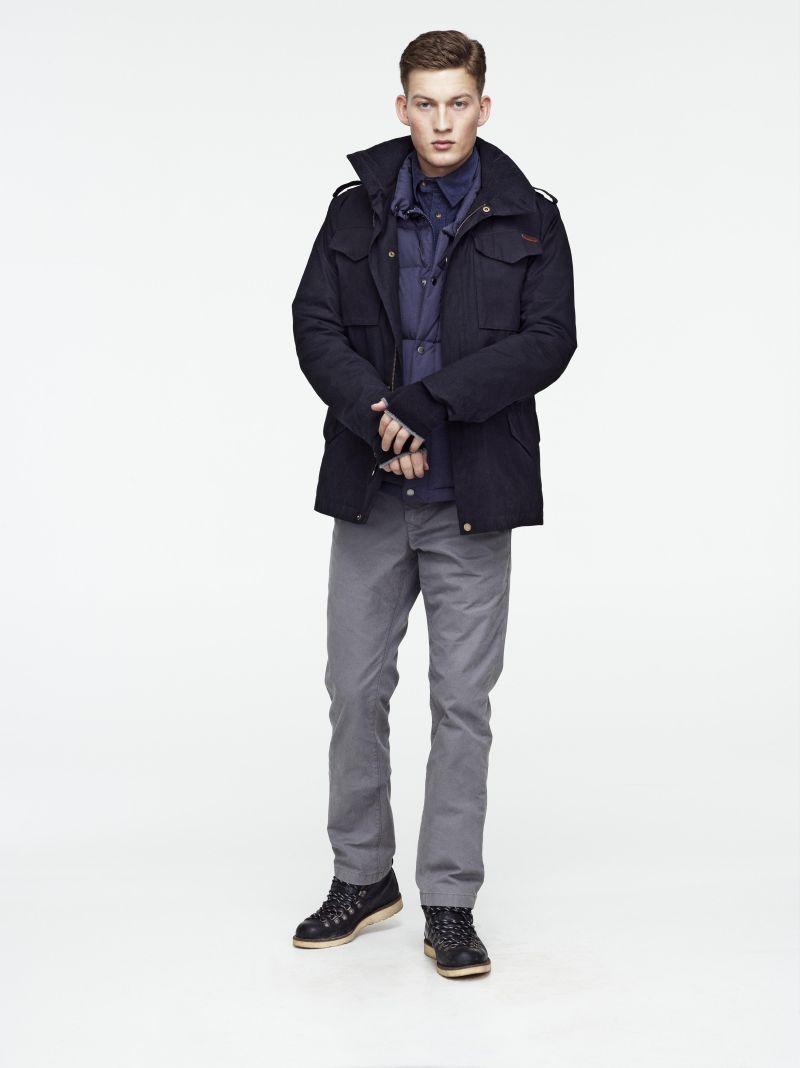 Bastian Thiery for Peak Performance | Mens winter fashion, Men's coats &  jackets, Mens coats
