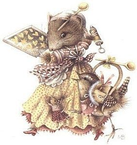 Vera the mouse | vera the mouse