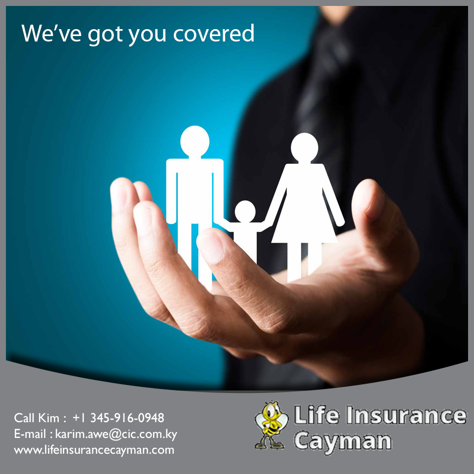 We Make Good Things Happen Lifeinsurance Caymanislands Karimawe