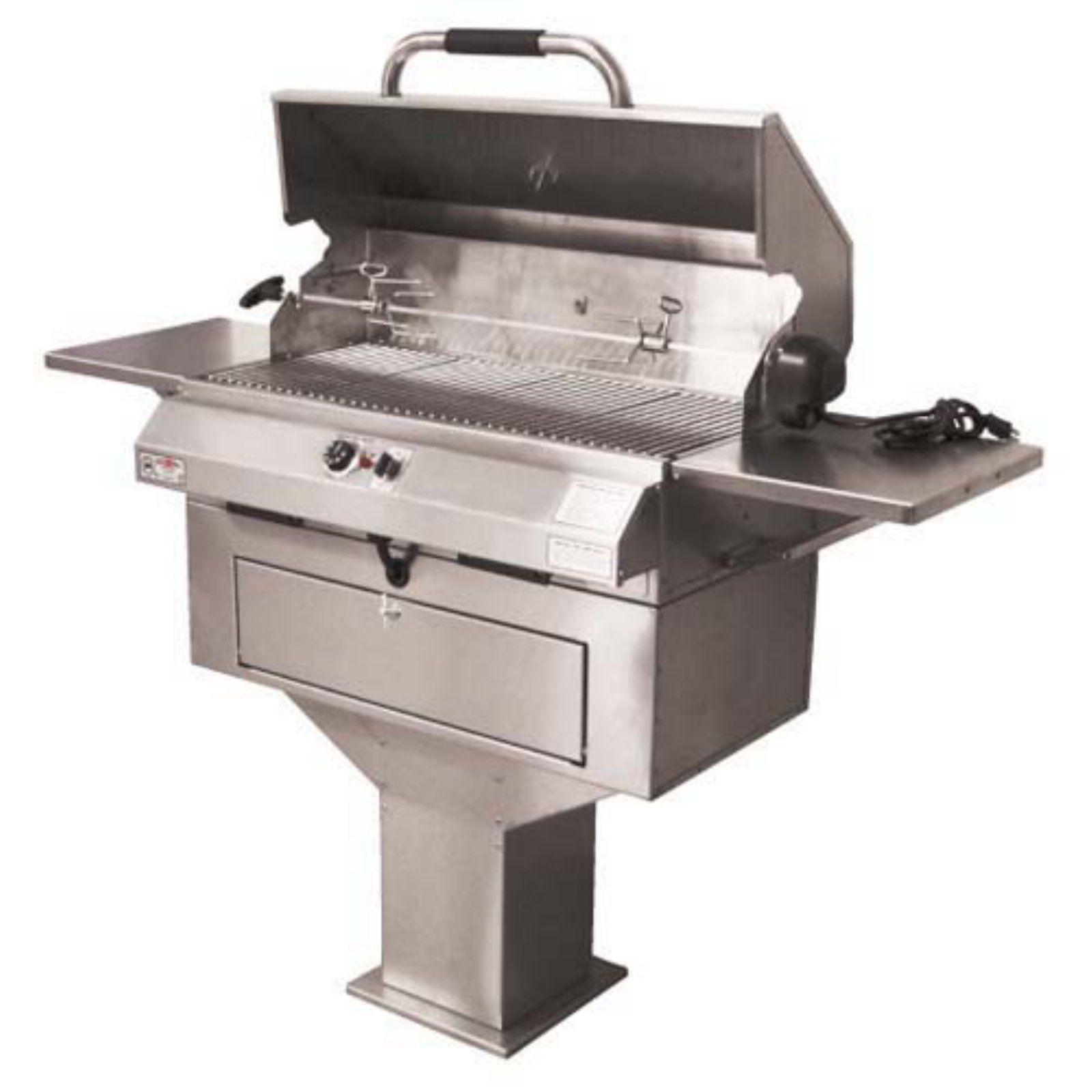 Electri Chef Electric Grill Single Burner | Grilling