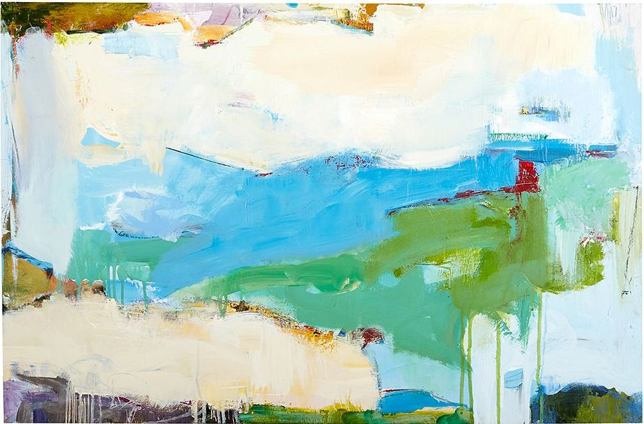 Meet San Francisco Artist Maria Burtis