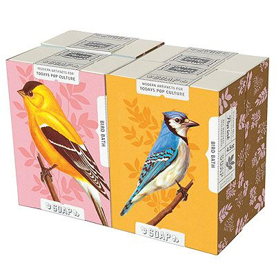 / Package design by French Paper Company