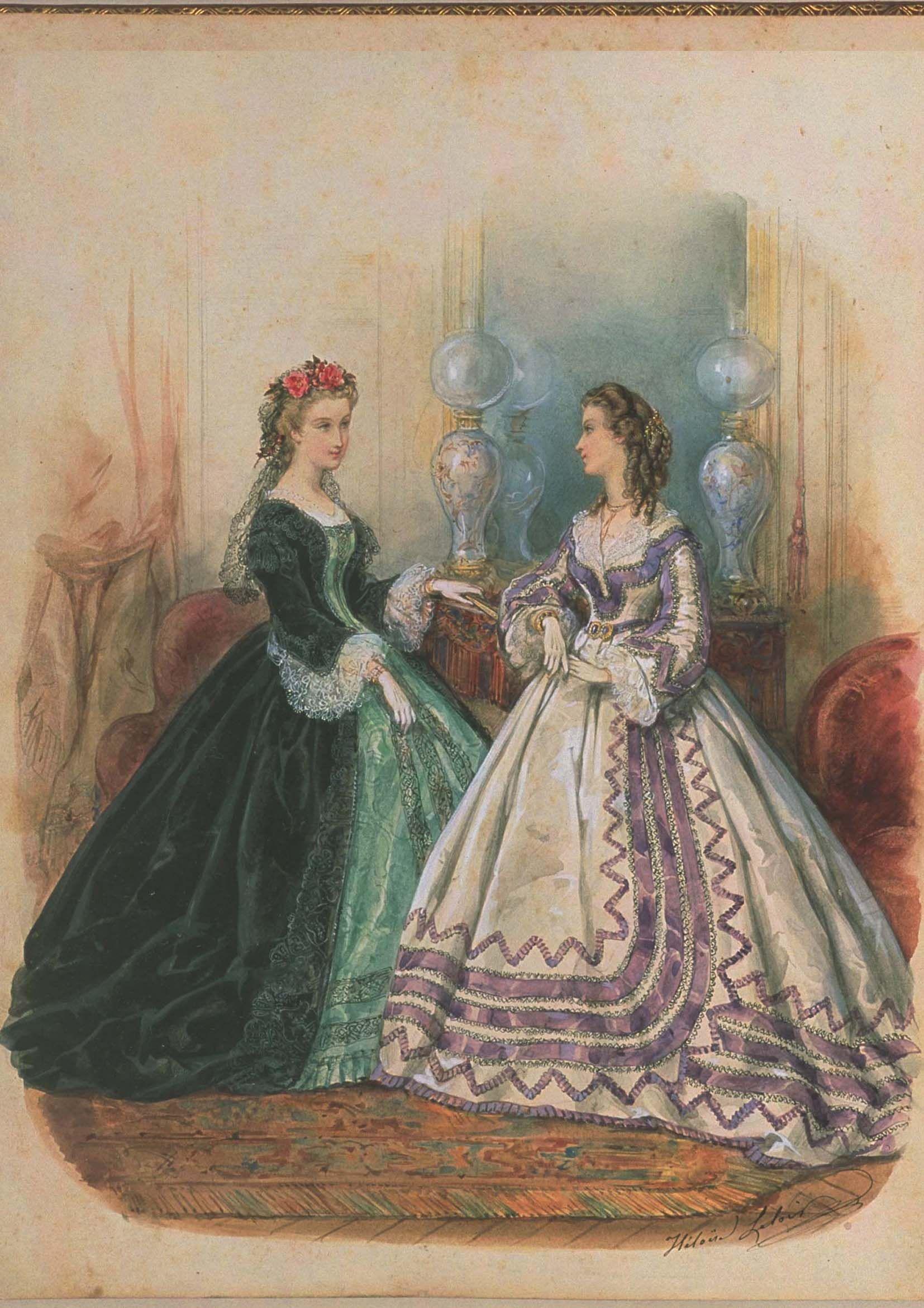 Pin on Fashion and Dress History
