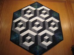 English Paper Piecing Pattern | Quilts | Paper piecing patterns