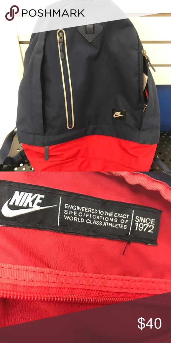 "Rama cayó tomar el pelo  ✅Nike ""since 1972"". Athletic vintage | Clothes design, Nike, Nike bags"