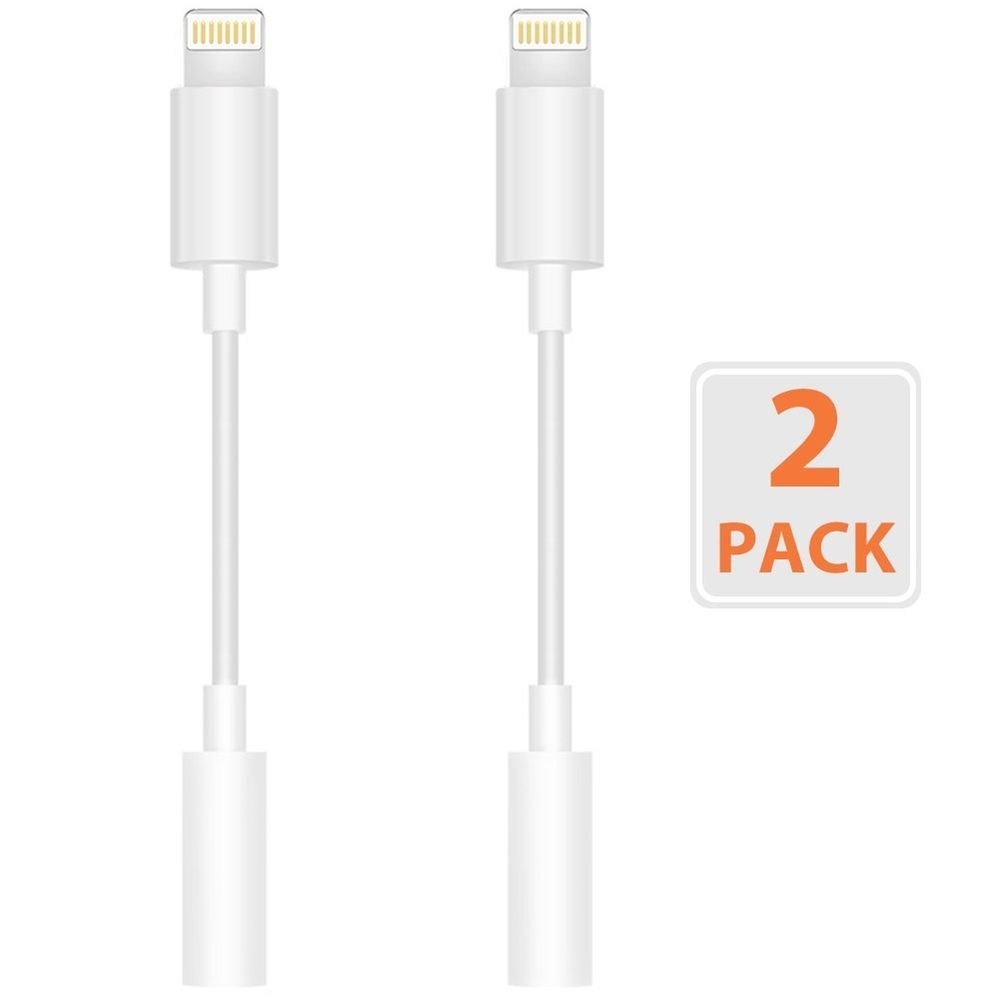 Headphone Adapter To 3 5mm Earbuds Jack Adapter Earphonefor Apple Iphone 7 An Apple Iphone Earbuds Headphone