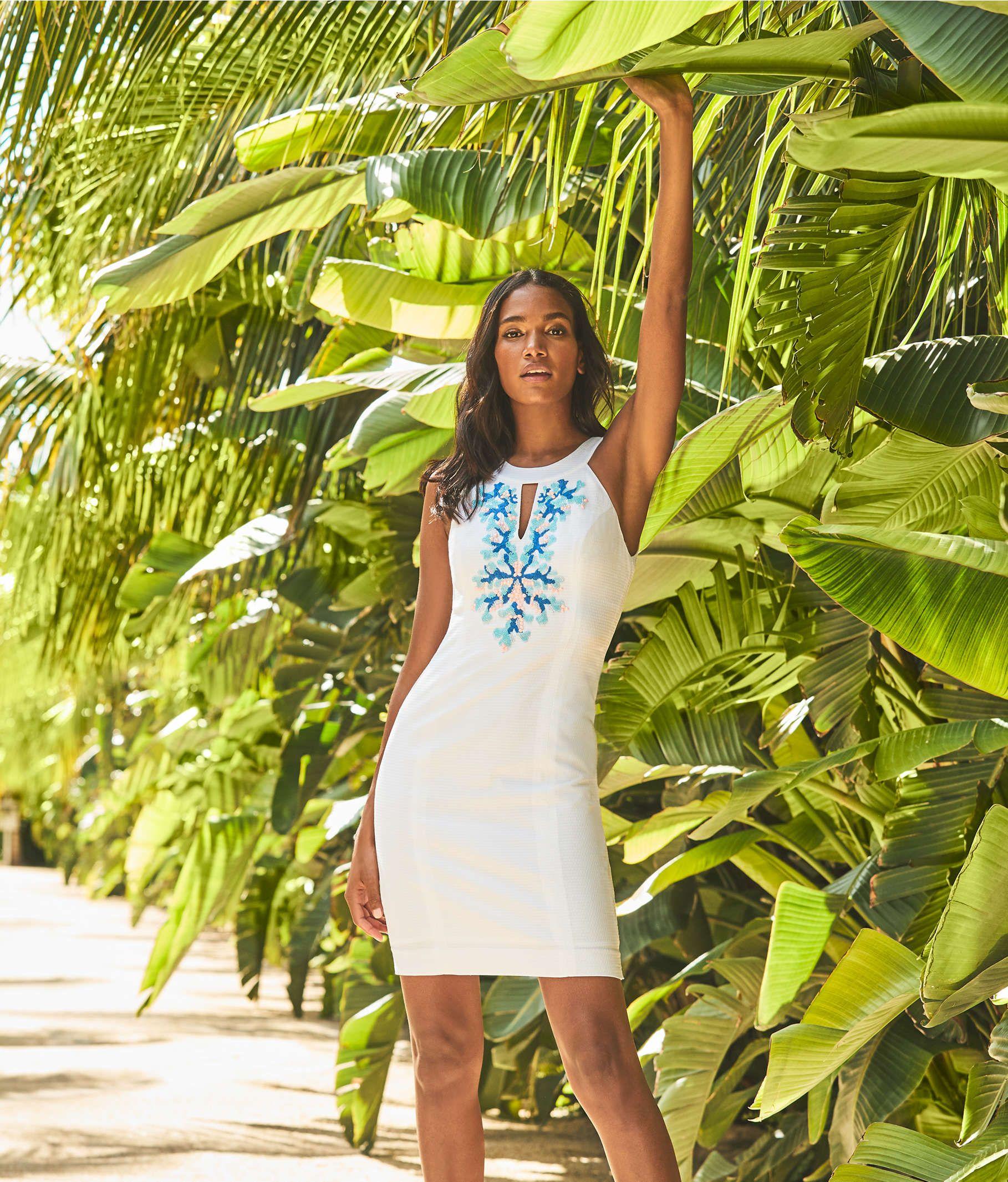 Jena Stretch Shift Dress 002239 Lilly Pulitzer Dresses Shift Dress Fashion [ 2130 x 1818 Pixel ]