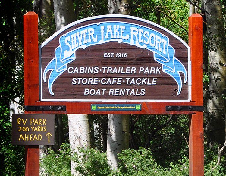 Cabins silver lake resort silver lake resort silver