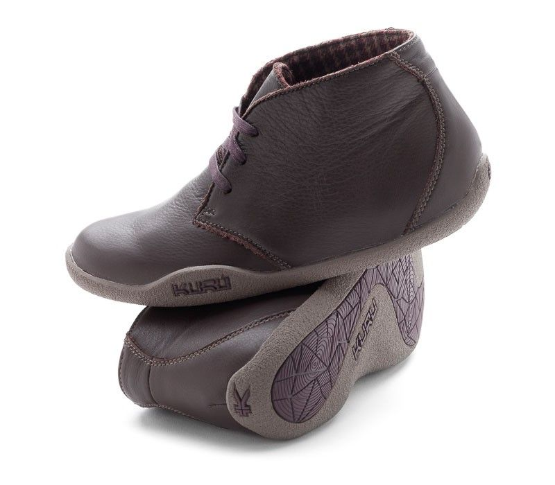 6e4d111e87a Best plantar fasciitis shoes and most comfortable boots for heel pain.  Aalto Chukka Boots  145- Women s Casual Boots for all-day comfort and foot  pain ...