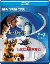Cats Dogs Cats Dogs The Revenge Of Kitty Galore Blu Ray Dog Cat Buy A Cat Dogs