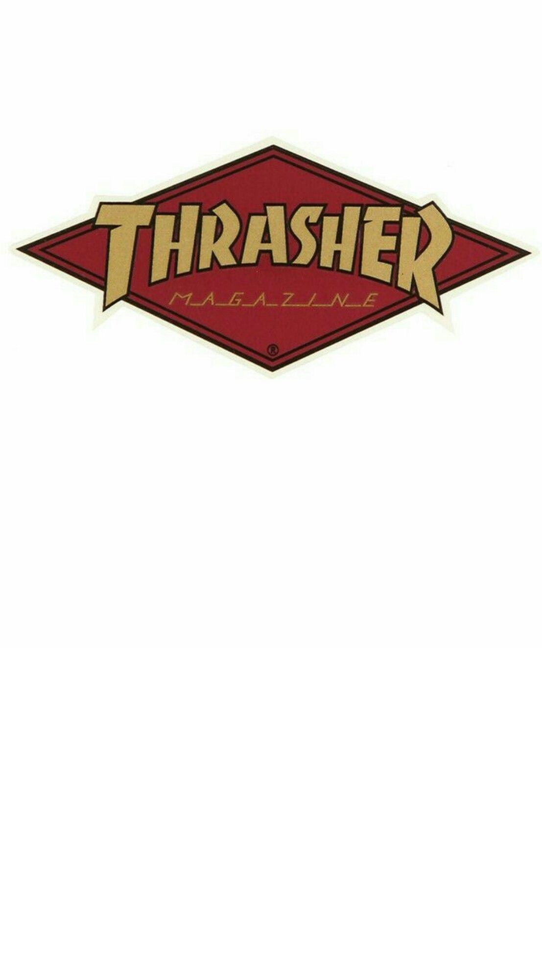 1107x1965 Thrasher Skate Usa Black Wallpaper Android Iphone