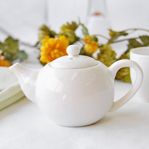 mini teapot favors tea party